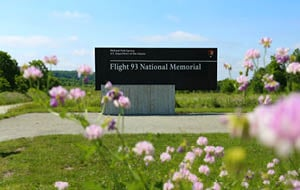Directions to Flight 93 National Memorial