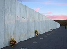 The Passengers and Crew of Flight 93