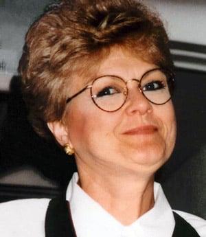 Lorraine G. Bay