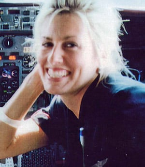 Sandy Waugh Bradshaw