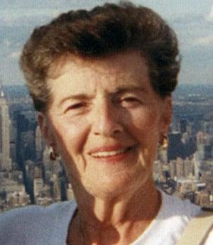 Jane C. Folger