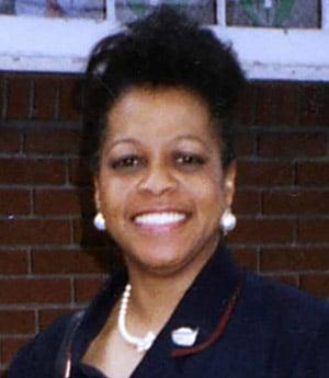 Wanda Anita Green