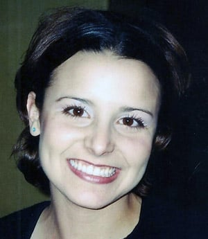 Nicole Carol Miller