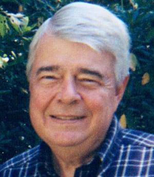 Donald Arthur Peterson